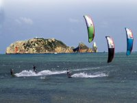 Voucher 5 Windsurf Sessions Estartit