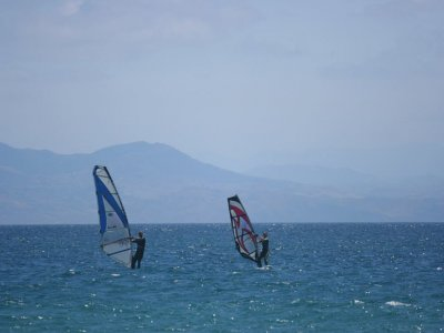 Windsurfing Classes