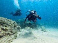 Título de buceo Scuba Diver Barcelona