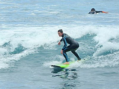 Paddle Surf Rental 2 hours Puerto de la Cruz