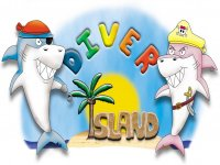Diver Island