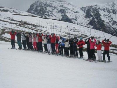 Next1 Esquí