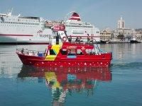 Roquetas de Mar乘船游览1小时30分钟