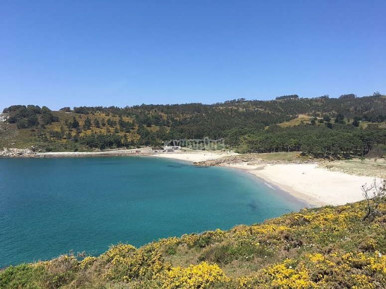 No te pierdas la playa de Balarés