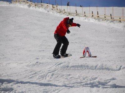 Next1 Snowboard