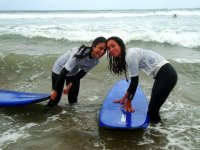 Grupo surf Lanzaratote