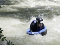 Hidrospeed sul fiume Genil