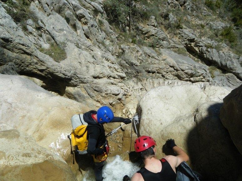 大峡谷在峡谷内的自然-2003-在尼亚加峡谷的峡谷内在峡谷的自然