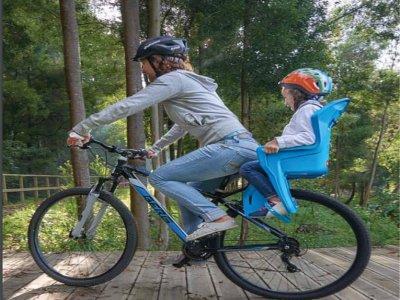 Naturlingua Alquiler de Bicicletas