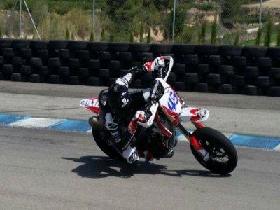 Moto Club Albaida