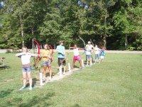 射击射箭课程学习射击