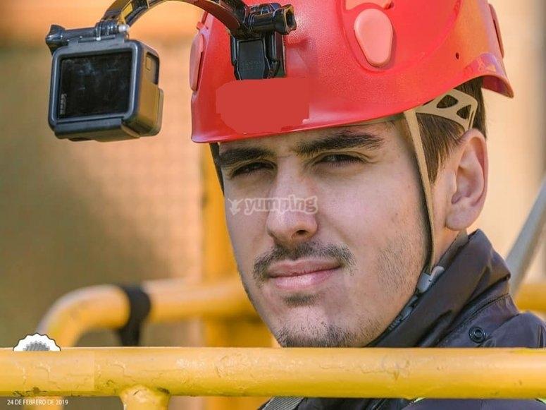 安全设备和摄像头