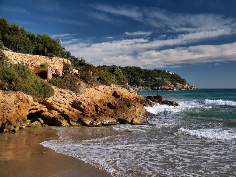 Ruta en barco por calas de Mallorca