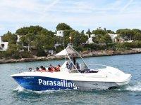 Paseo en barco para 12 personas Mallorca