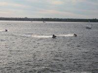 Tour por el litoral valenciano en moto de agua