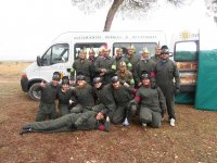 Paintball Farewells