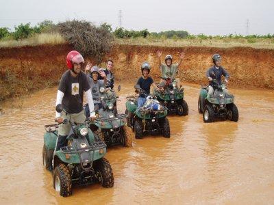 Avenjucar Quads
