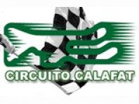Circuito de Calafat Rutas 4x4