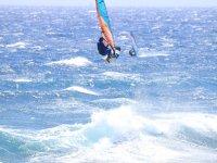 Curso Windsurf en Playa del Inglés de 6 horas