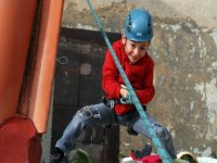Rappel for children