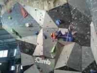 蒙特塞拉特攀岩训练1小时30分钟