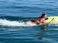 Alquiler de Seabob en Benalmádena 20 minutos