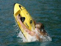 Alquiler de Seabob en Benalmádena 30 minutos