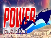 Power Jet Ski Motos de Agua