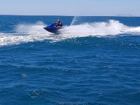 Tour en jetski hacia Puerto de la Duquesa 15 min