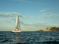 乘船游览IsladeÍzaro2小时30分钟