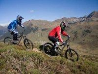 Ciclismo de montaña