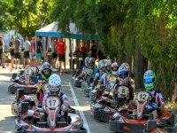 Alquiler karts en Torrejón tanda de 8 minutos