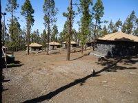 zonas de acampada