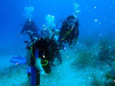 Open Water Diver PADI en Formentera 5 días