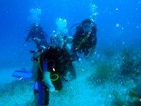 Surca las bellezas subacuáticas de esta isla balear