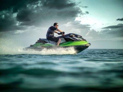 Pack ryker y moto acuática Desierto de las Palmas