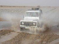 Ruta en Marruecos