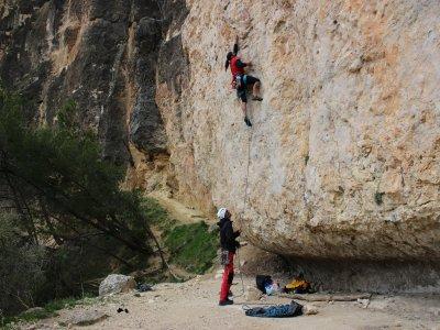 成人登山瓜达拉哈拉6小时