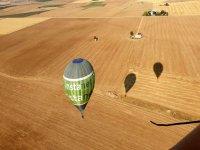 卡巴涅罗斯热气球之旅