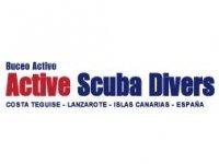 Active Scuba Divers Buceo