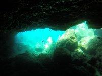 大西洋石窟