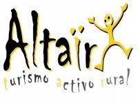 Altair Canoas