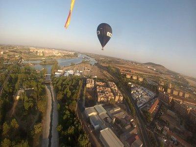3小时儿童乘坐塞戈维亚的气球