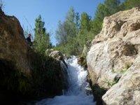 cañón acuático