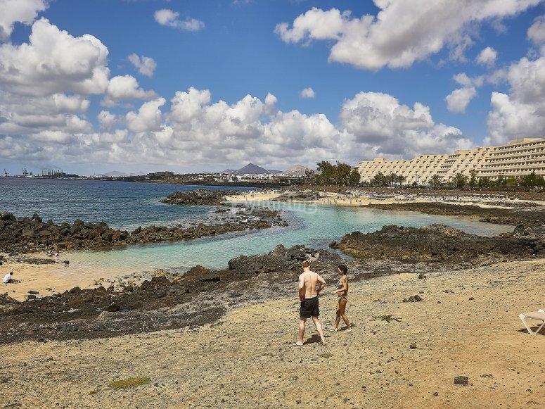 Seatrek a Lanzarote