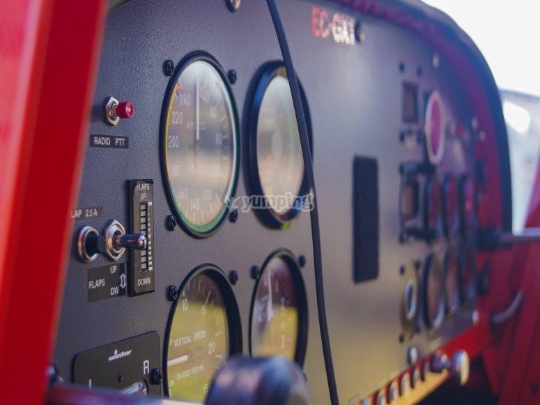 Autogyro cabin