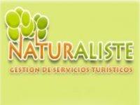 Naturaliste Senderismo