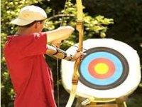 Archery in Ludos