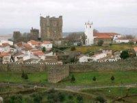 castillo Bragança