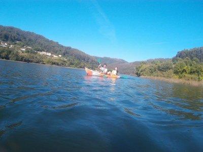 Cabanas ocio activo Canoas